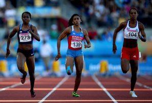 RD logra 8 preseas en Iberoamericano de Atletismo
