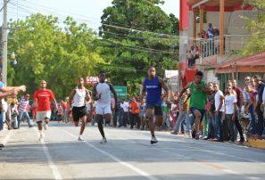 Jimaní domina atletismo de Festival Pedernales