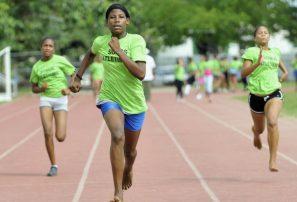 Harán convivios de atletismo en SPM y LV