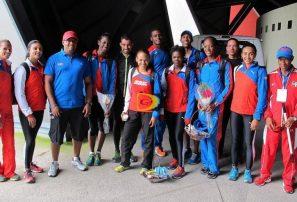 Dominicanos sacan la cara en segunda fecha CAC