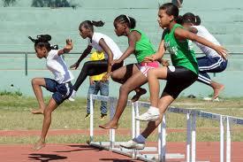 Atletismo hará dos torneos regionales