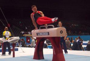 Audrys Nin Reyes: Campeón olímpico es mi meta