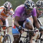 Marina de Guerra conquista Ciclismo de Pista