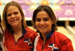 Boliche femenino RD clasifica a Panam de Toronto 2015
