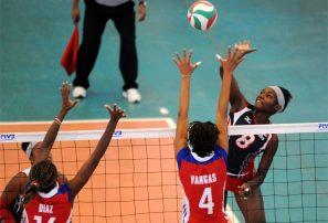 Dominicana vence a Cuba; defenderá corona