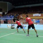 Badminton RD gana bronces Centroamericanos y del Caribe