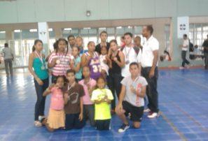 Bádminton conforma equipo irá Panam Junior de Jamaica