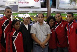 Bádminton asegura medallas en Panam de Guatemala