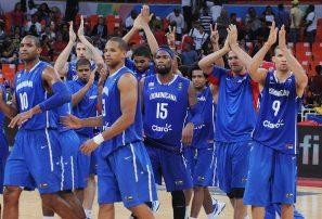 Selección RD de baloncesto convoca 27 jugadores