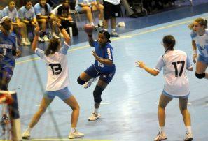 RD pierde de Argentina en Panam de Balonmano Junior