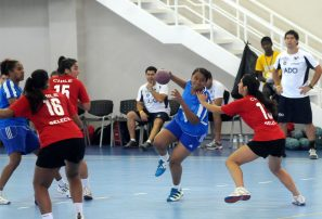 Dominicana ocupa quinto lugar Panam balonmano