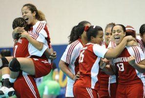 Balonmano femenino tendrá fogueo internacional