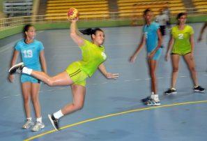 Los Frailes lidera Liga Femenina Balonmano