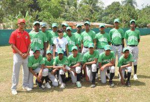 Barrio Puerto Rico y Los Mogotes ganan en RBI Rica