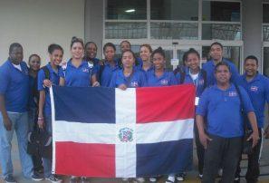 Forfeit afectó selección RD en torneo Bahamas