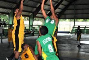 Dajabón y Montecristi libran batalla en baloncesto