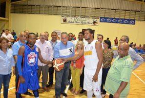 Posponen otra vez torneo basket superior de Bonao