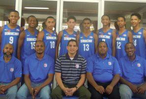 Selección nacional de basket U15 viaja a Cuba