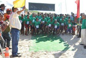 Anuncian evento Las Garitas Sport Beach