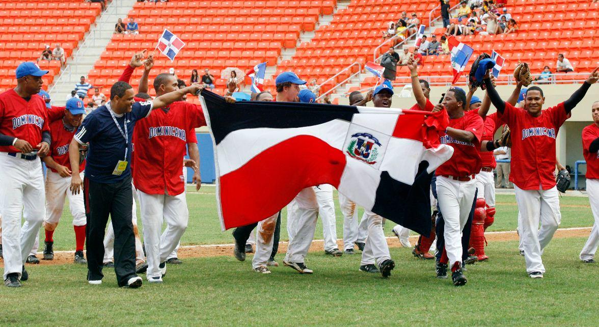 Losos en final ecuestre; béisbol ante EE.UU.