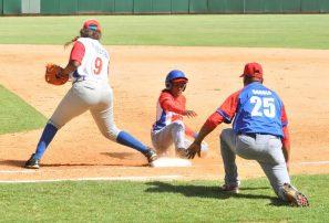 RD cae ante Cuba en Panam béisbol femenino