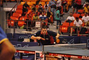 IX Clásico Tenis Mesa anticipa récord de participantes