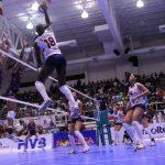 RD vence a USA; discutirá el oro Copa Panamericana Voleibol
