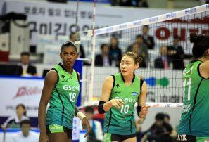 Brenda y Bethania candidatas a premios voleibol