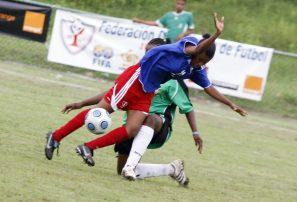 Dominicana y Trinidad y Tobago ganan en inicio eliminatorias