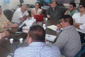 Trabajan en plan maestro Centroamericanos 2018