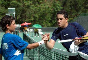 RD jugará la final Junior Davis Cup contra Costa Rica