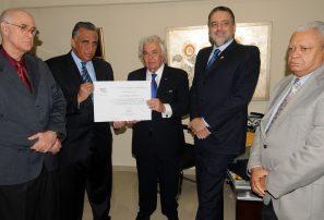 Invitan a RD a los Juegos Bolivarianos