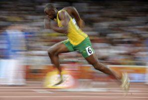 Bolt y Phelps, entre las estrellas que iluminarán JJOO