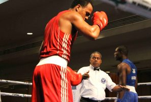 RD termina segundo en clasificatorio boxeo para Veracruz