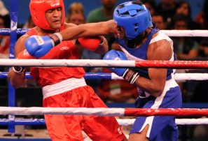 Boxeo sueña con plazas Olimpíadas Londres