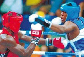Boxeadores dominicanos compiten en tres países