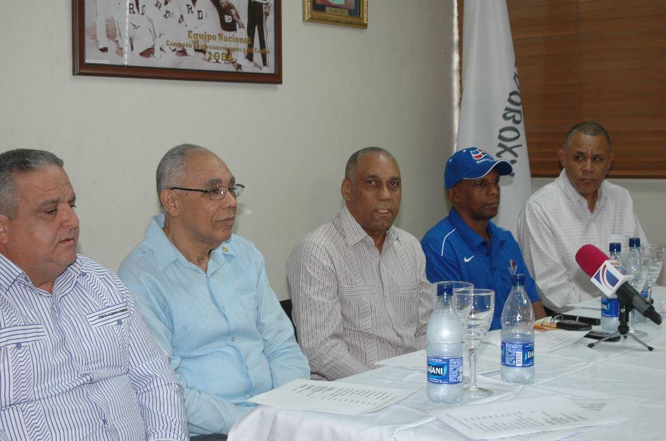 Boxeo dominicano sale hacia los Panamericanos
