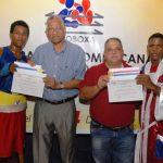 Sánchez, Valera y Agüero, oro en Torneo de las Estrellas