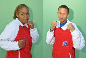 Boxeo RD gana tres medallas de oro en Venezuela