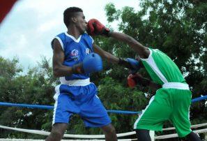 Elías Piña y Montecristi lideran boxeo Fronterizos