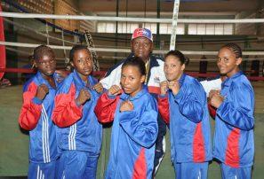 RD viaja a Guatemala para Copa Boxeo Femenino