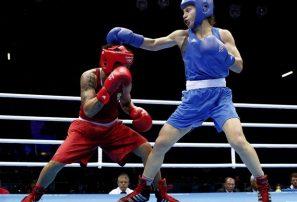 Presidente del COI destaca éxito boxeo femenino
