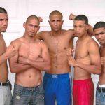 RD se enfrenta este lunes ante PR en Boxeo