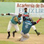 Boyá avanza a final béisbol AA de Monte Plata