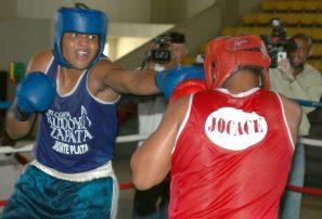 Gómez, Pérez y Ramírez ganan oro en Ruddy Zapata