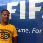 Técnico RD viaja a Brasil a curso de fútbol