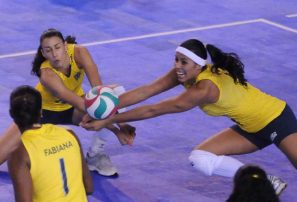 Brasil vence a RD en final de Copa Panamericana