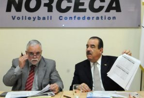 Voleibol RD estará en grupo P en clasificatorios a Mundiales