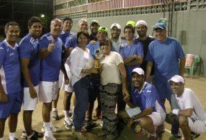 Naco conquista corona primer Team Tennis 2015