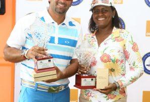 Silfa y Nord conquistan Campeonatos Nacionales Golf